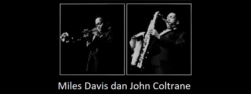 Lagu Jazz Berpengaruh
